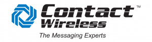 Contact Wireless logo