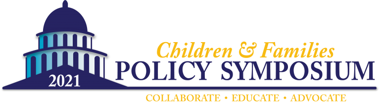 2021 Policy Symposium Logo