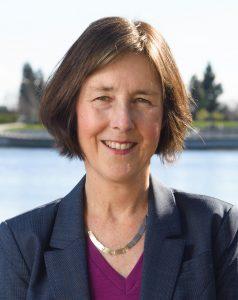 Senator Nancy Skinner photo